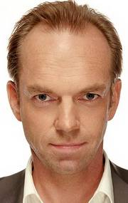 Хьюго Уивинг / Hugo Weaving