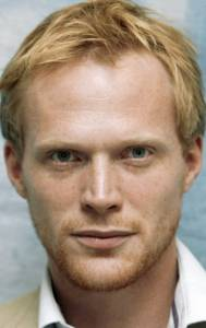 Пол Беттани Paul Bettany