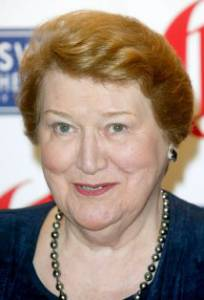 Патриция Рутледж Patricia Routledge