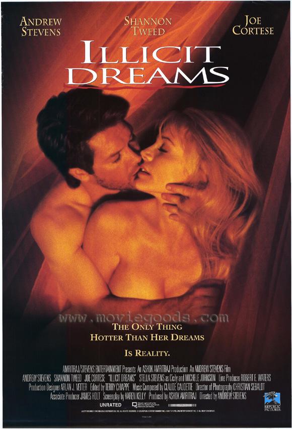 Illicit Dreams Watch Online