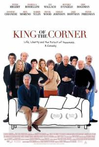 Смотреть King of the Corner / King of the Corner онлайн