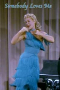 Кто-то любит меня (1952)