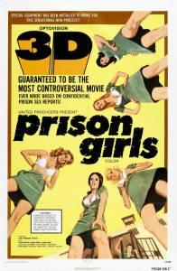 Девочки из тюрьмы (1972)