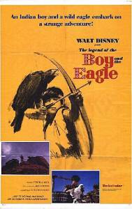 Кино Легенда о мальчике и орле The Legend of the Boy and the Eagle онлайн