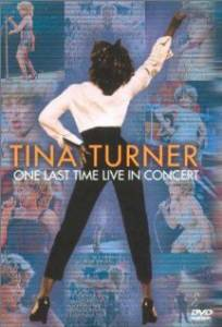 Кинофильм Tina Turner: One Last Time Live in Concert (видео) / Tina Turner: One Last Time Live in Concert (видео) онлайн без регистрации