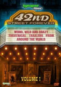 42nd Street Forever, Volume 1 (видео) (2005)