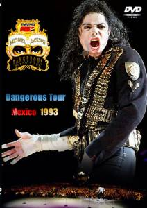 Бесплатный фильм Michael Jackson Live in Mexico: The Dangerous Tour (ТВ) - Michael Jackson Live in Mexico: The Dangerous Tour (ТВ)