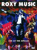 Кино Roxy Music: Live at the Apollo (видео) Roxy Music: Live at the Apollo (видео) смотреть онлайн