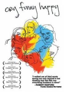 Cry Funny Happy (2003)