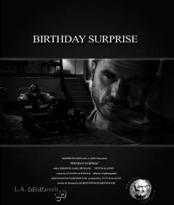 Birthday Surprise (2014)