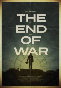 The End of War (2014)