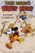 Покорители Альп (1936)