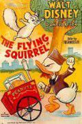 Летающая белка (1954)