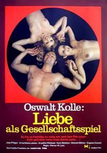 Освальт Колле: Любовь как часть игры (1972)