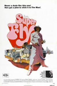 Суперфлай (1972)