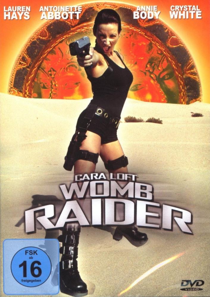 Womb Raider Watch Online