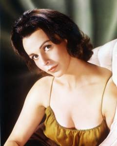 Клэр Блум - Claire Bloom
