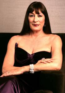 Анжелика Хьюстон / Anjelica Huston