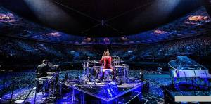 Бесплатный фильм Muse – Live in Rome Muse - Live in Rome 2013