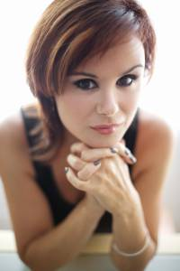Киган Коннор Трейси - Keegan Connor Tracy