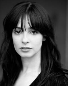 Лаура Доннелли - Laura Donnelly